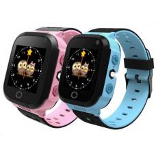 Детские смарт-часы с GPS модель Q528