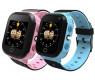 Детские смарт-часы с GPS, камерой и фонариком (усовершенствованная модель Q528)