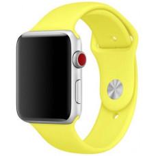 Ремешок для Apple Watch / IWO 5 / IWO 8 42 мм Sport Band