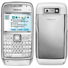 Копия Nokia E72 (2 sim + WiFi + TV + qwerty )