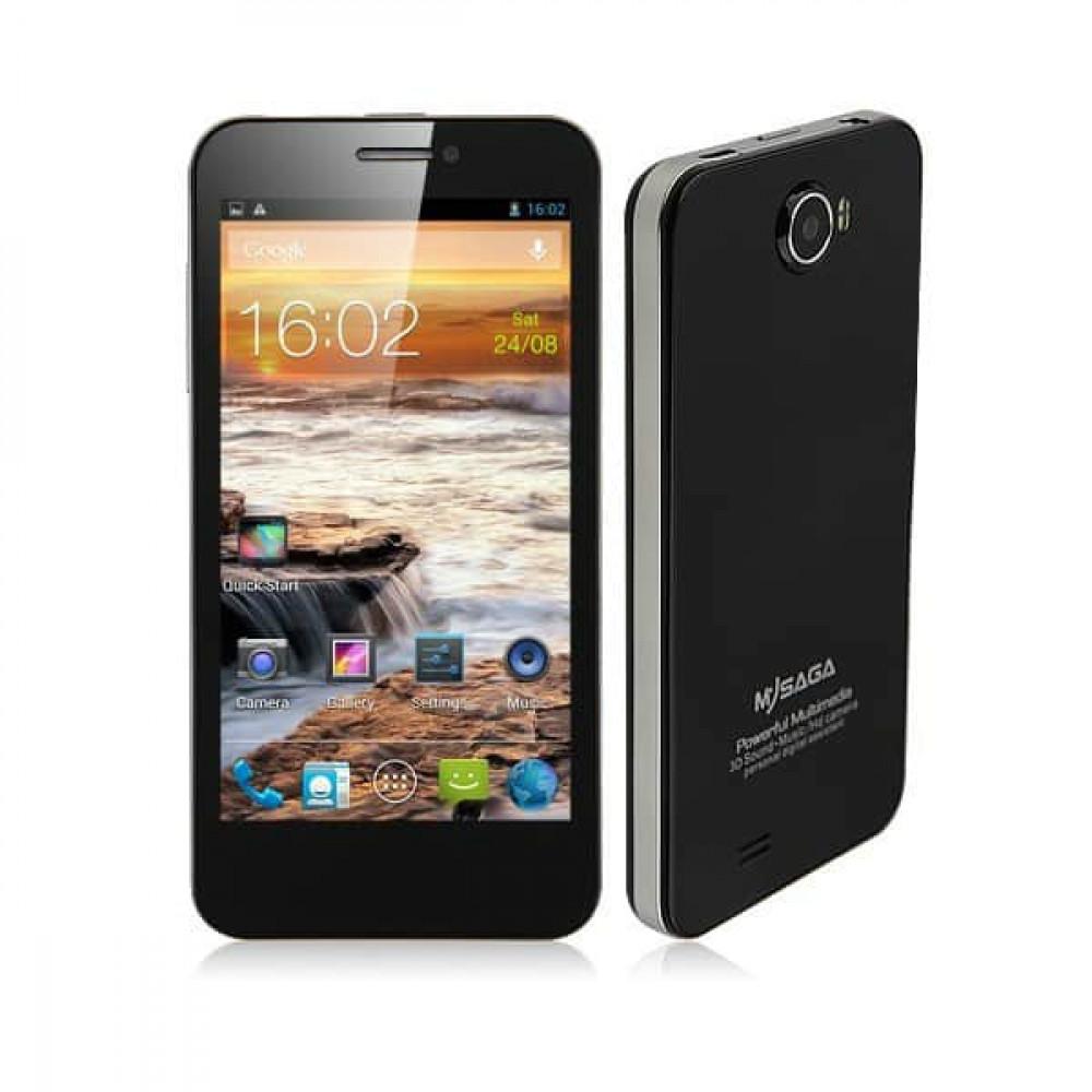 Смартфон MySaga M1 MTK6589