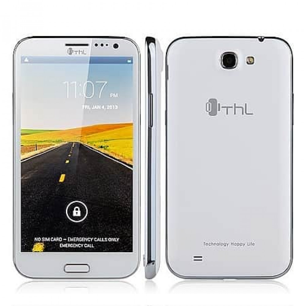 THL W9 MTK6589T Android 4.2.1