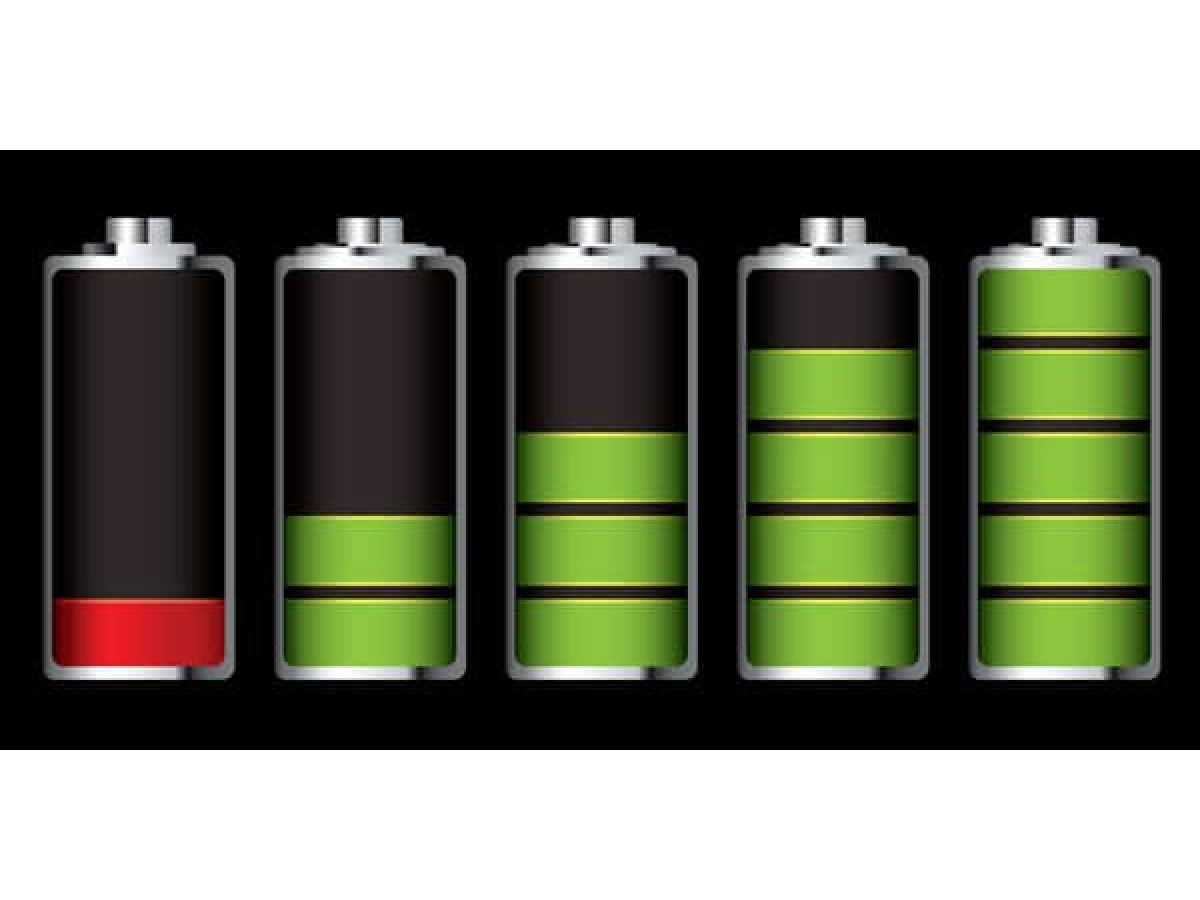 Создан аккумулятор, которому требуется 1 минута на зарядку