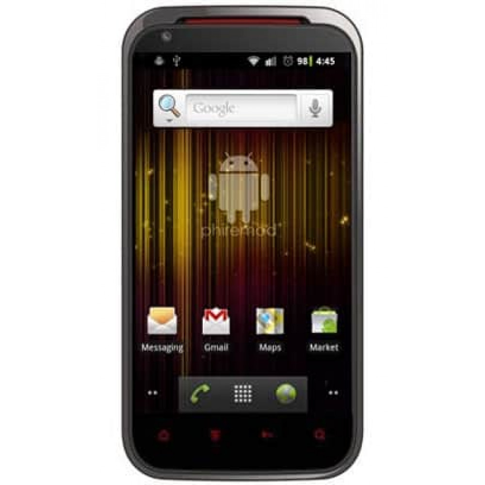 копия htc incredible s (1Ghz)