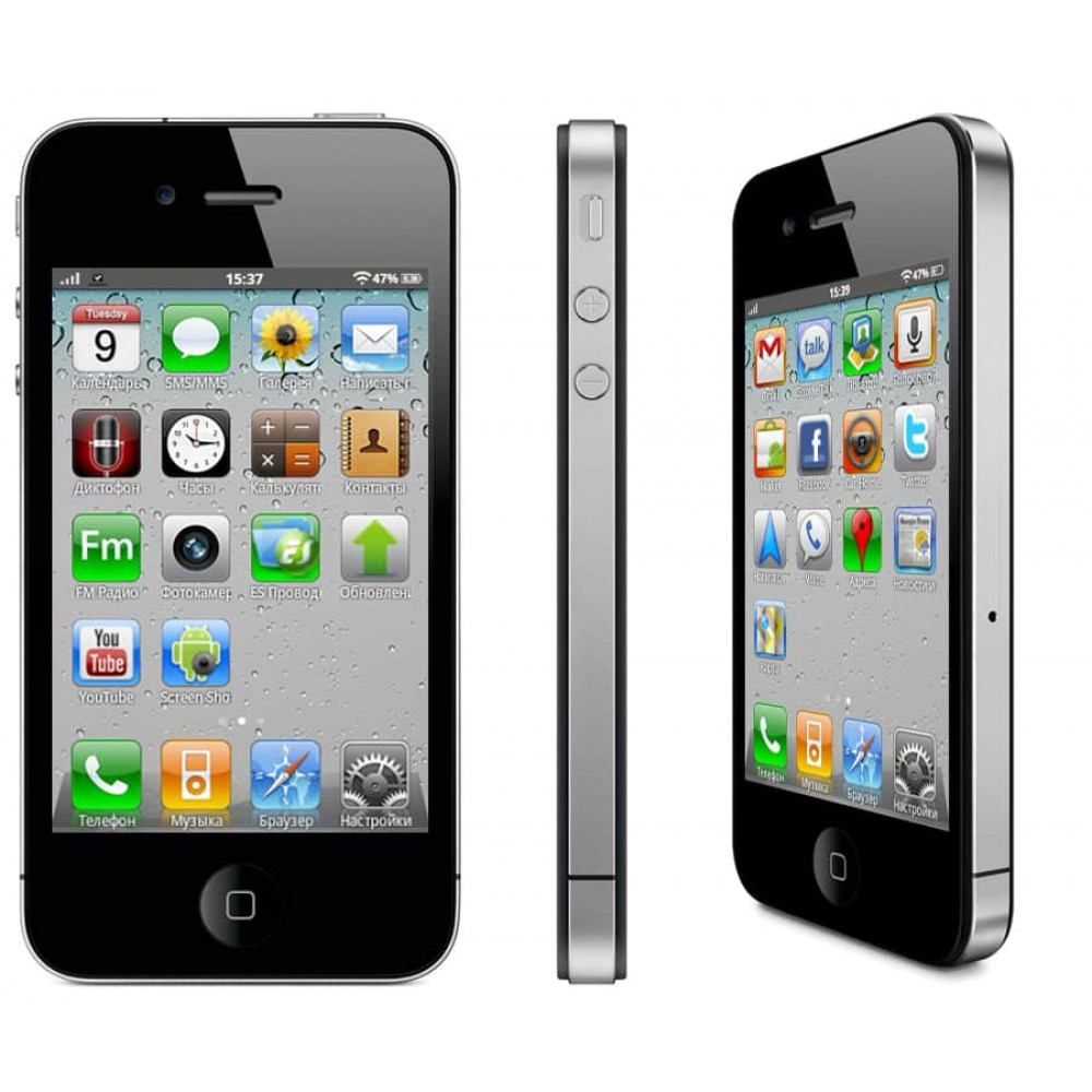 Iphone 4 m99 Android
