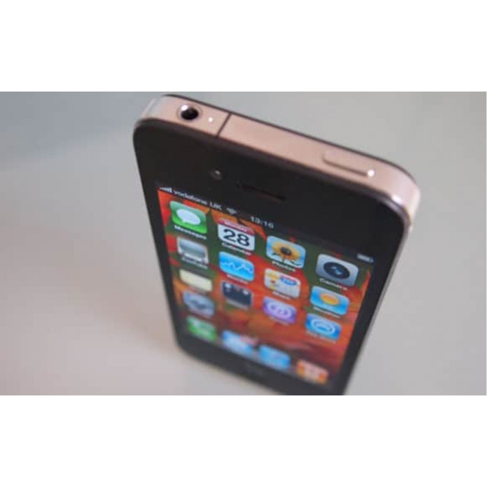 iPhone 4G (H2000 Google Android 2.2 - Тайвань)