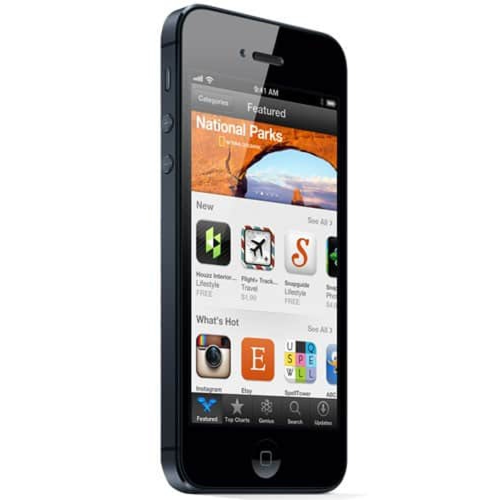 китайский iPhone 5 Android 2sim