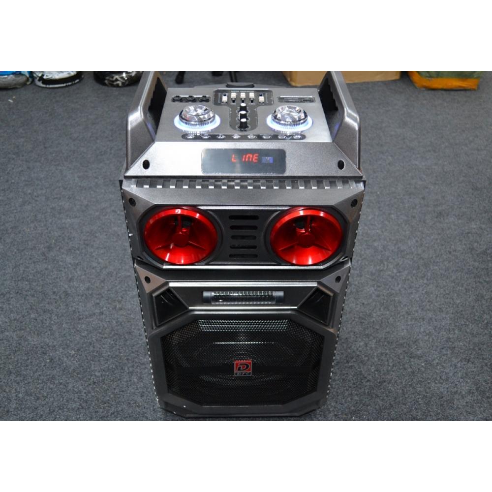 Колонка-чемодан DT-10+
