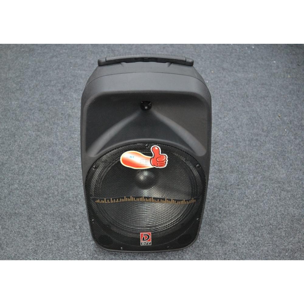 Колонка-чемодан H-12