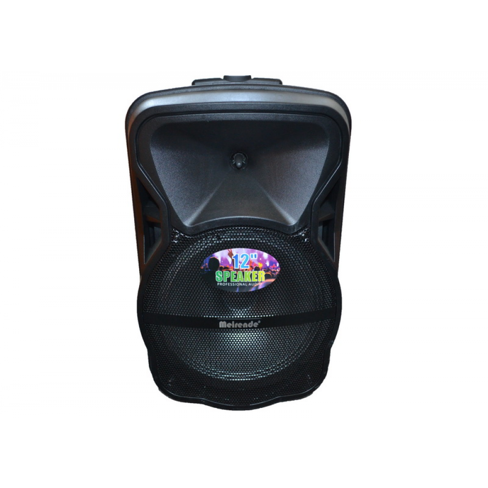 Колонка-чемодан K12-3