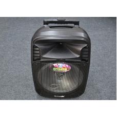 Колонка-чемодан Meirende K12-6