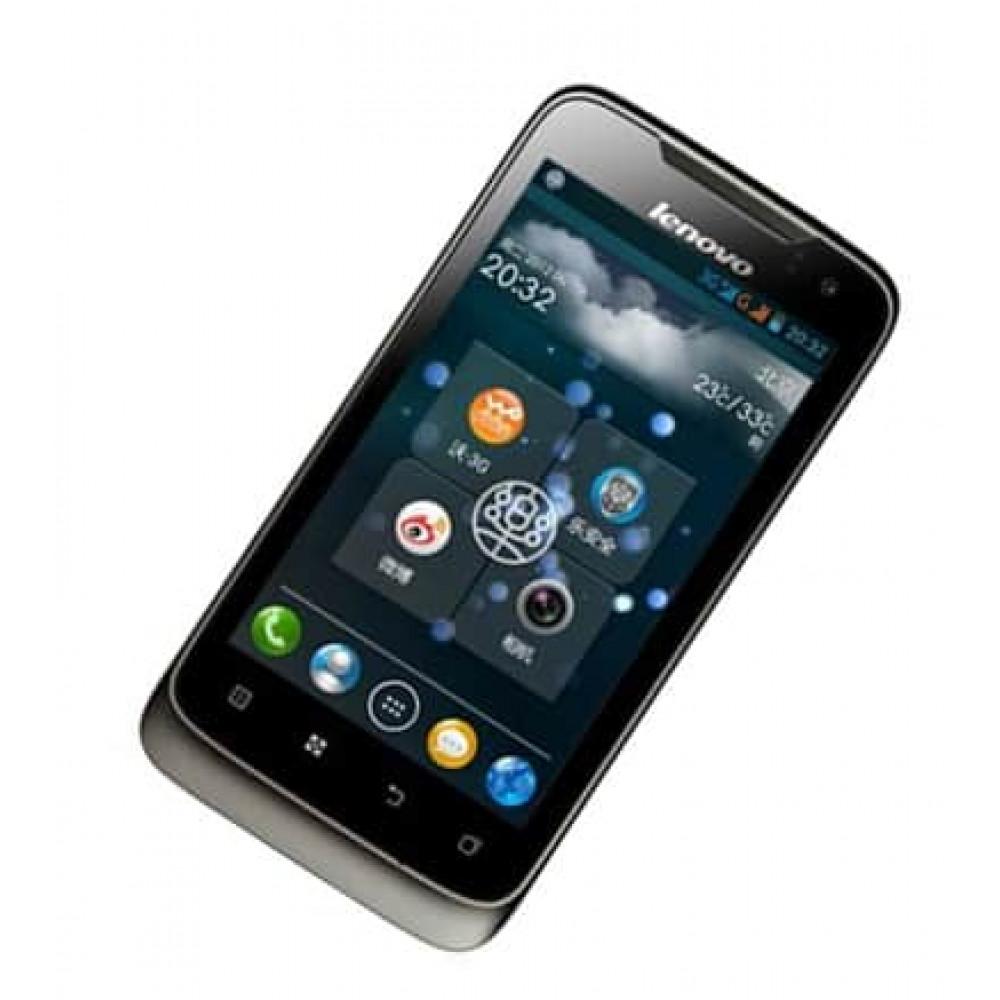 Телефон Lenovo A789 (MT6577 Android 4.0.3 GSM + 3G Интернет)