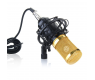 Конденсаторный Микрофон студийный M-800 (PRO-MIC)