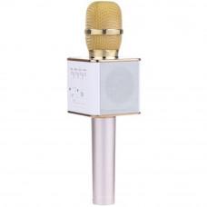 Микрофон-караоке Q9