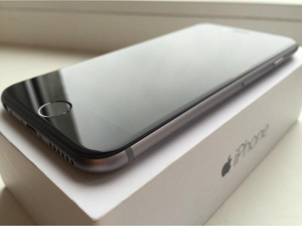Копия iPhone или бюджетный смартфон известных брендов