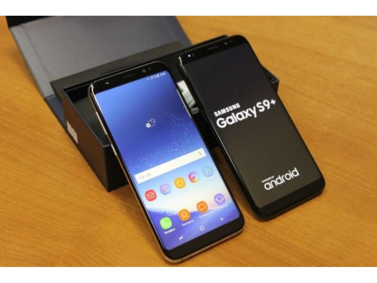 Польская Копия Samsung S9 Plus