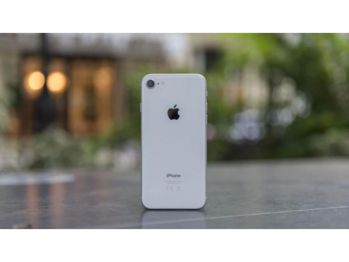 Китайская копия iPhone 9
