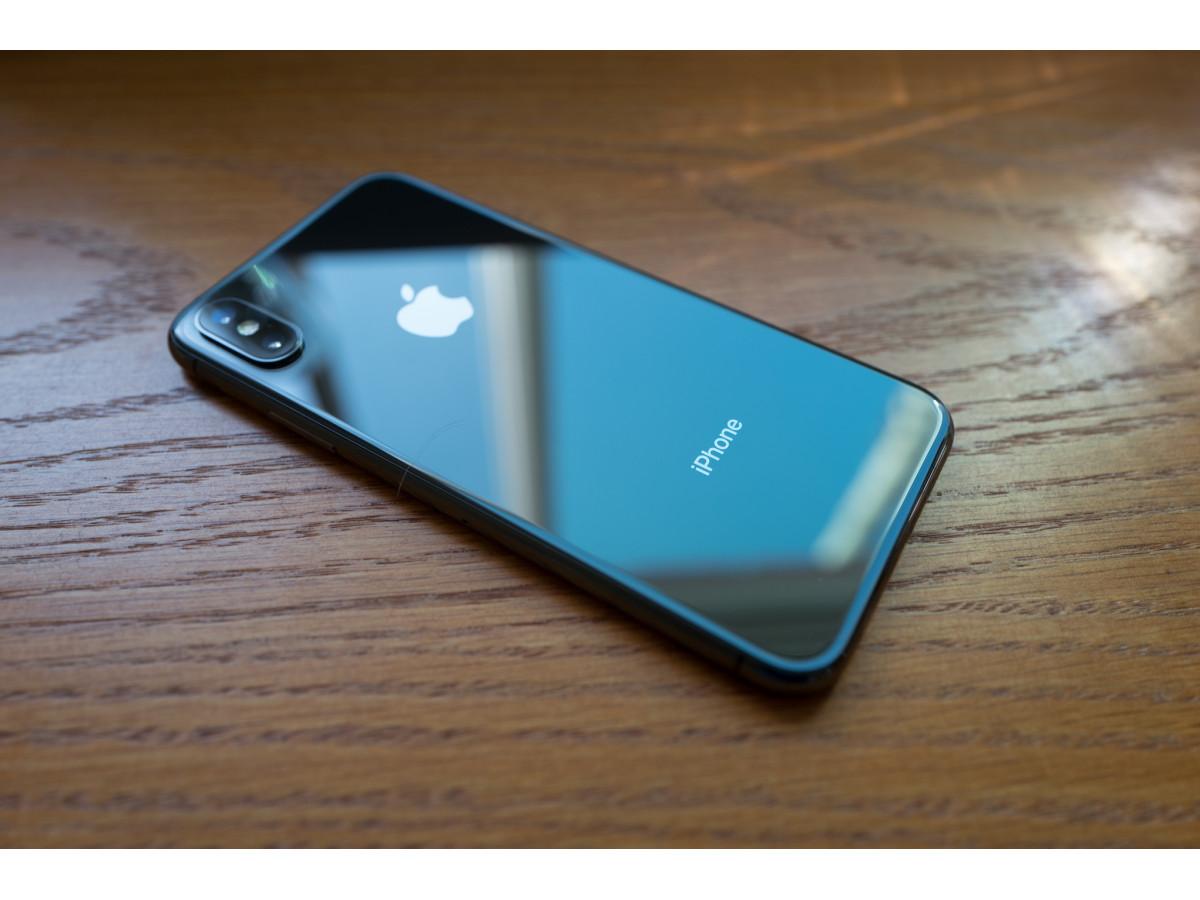Китайский iPhone X