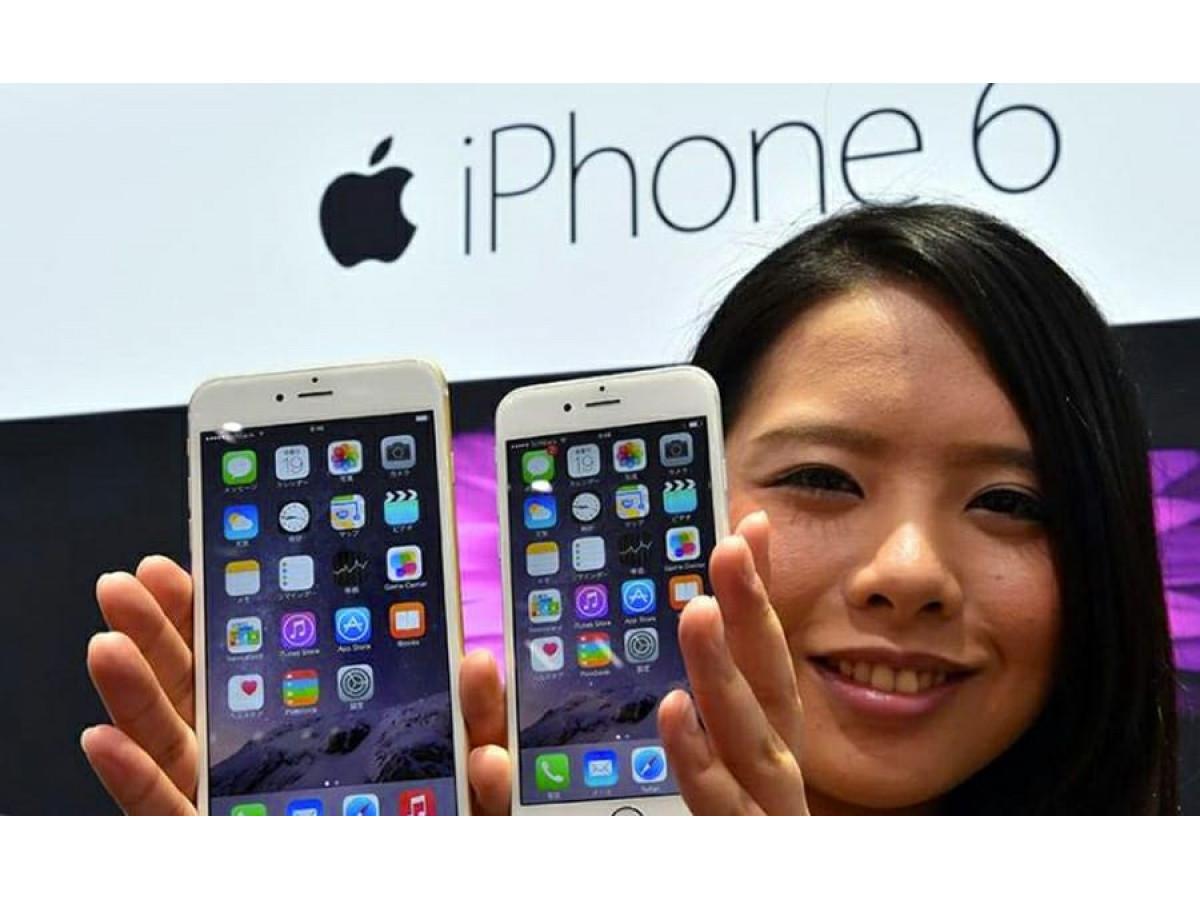 Эволюция китайских копий мобильных устройств