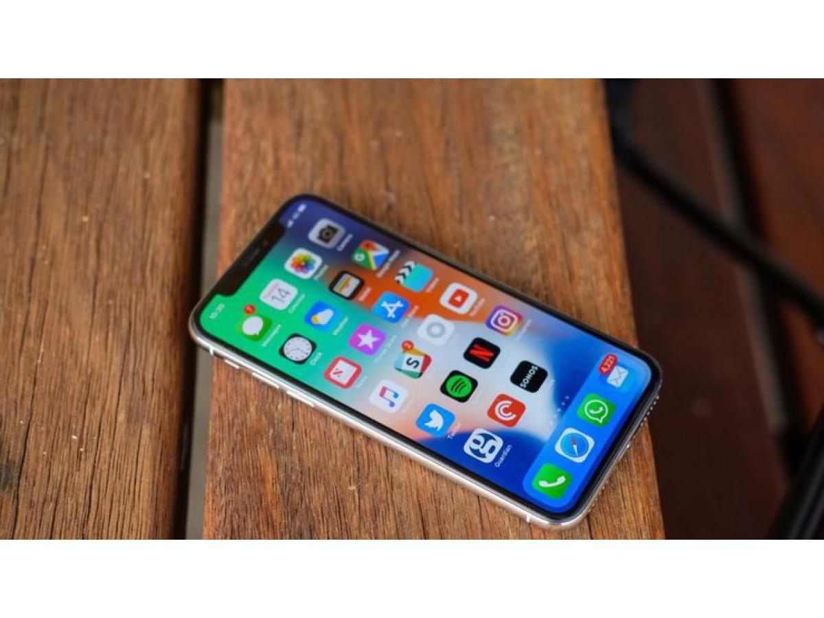 Польская Копия iPhone X (8 Ядер)