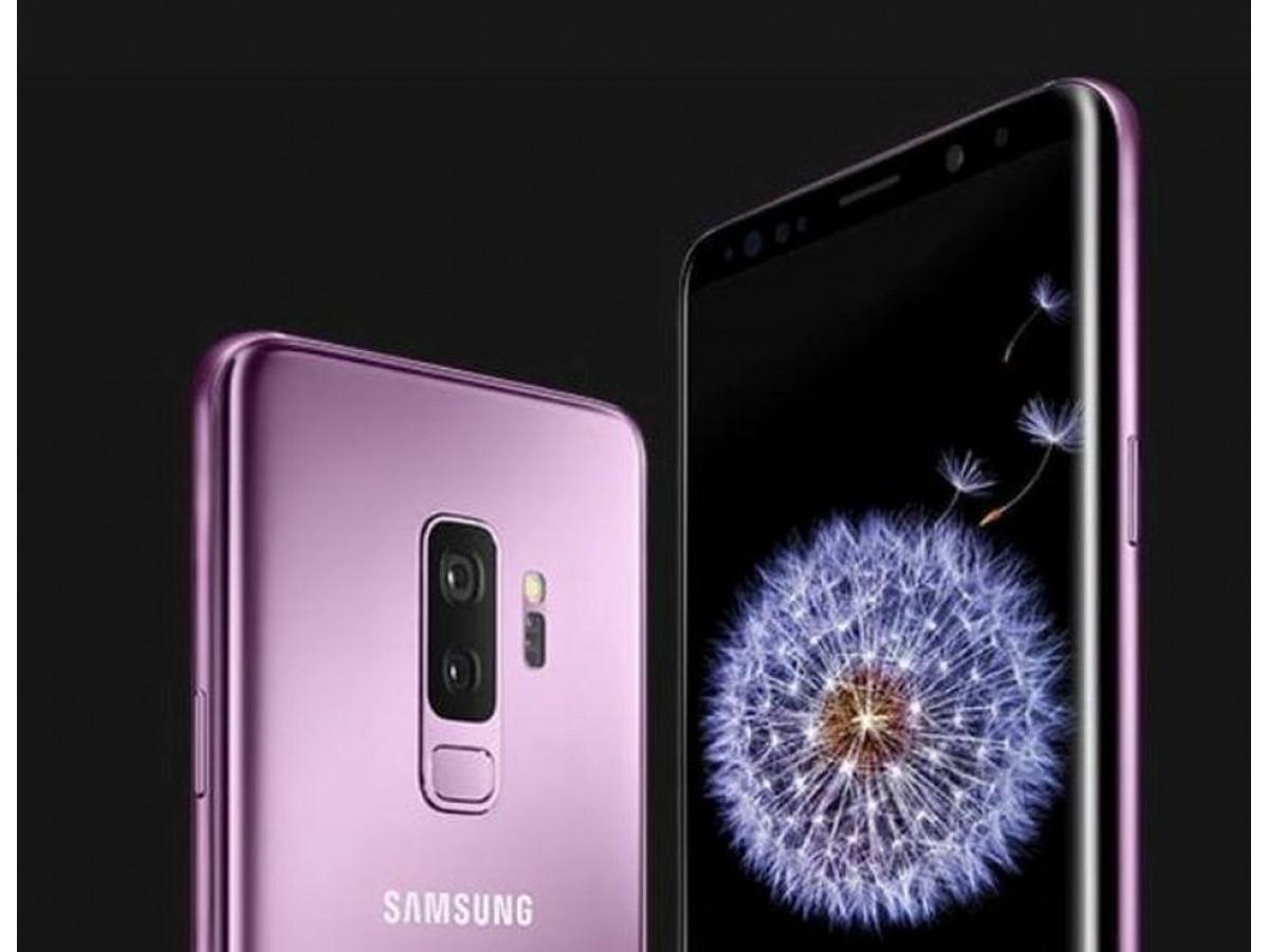 Китайский Samsung S9