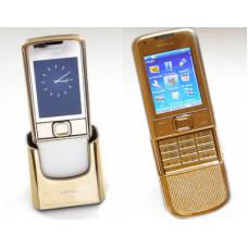 копия Nokia 8800 Sapphire Arte Gold
