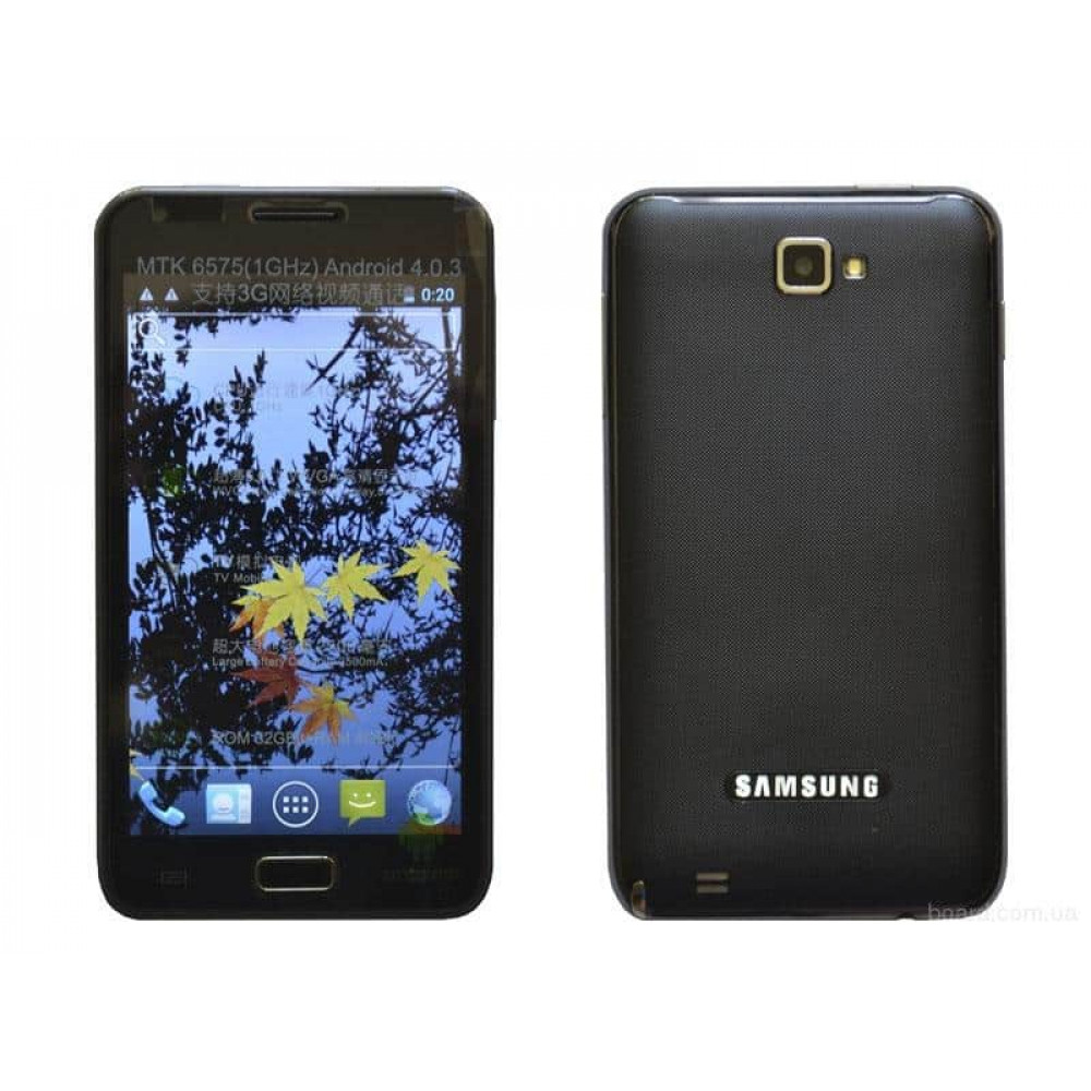 копия Samsung Galaxy note mini 16Gb