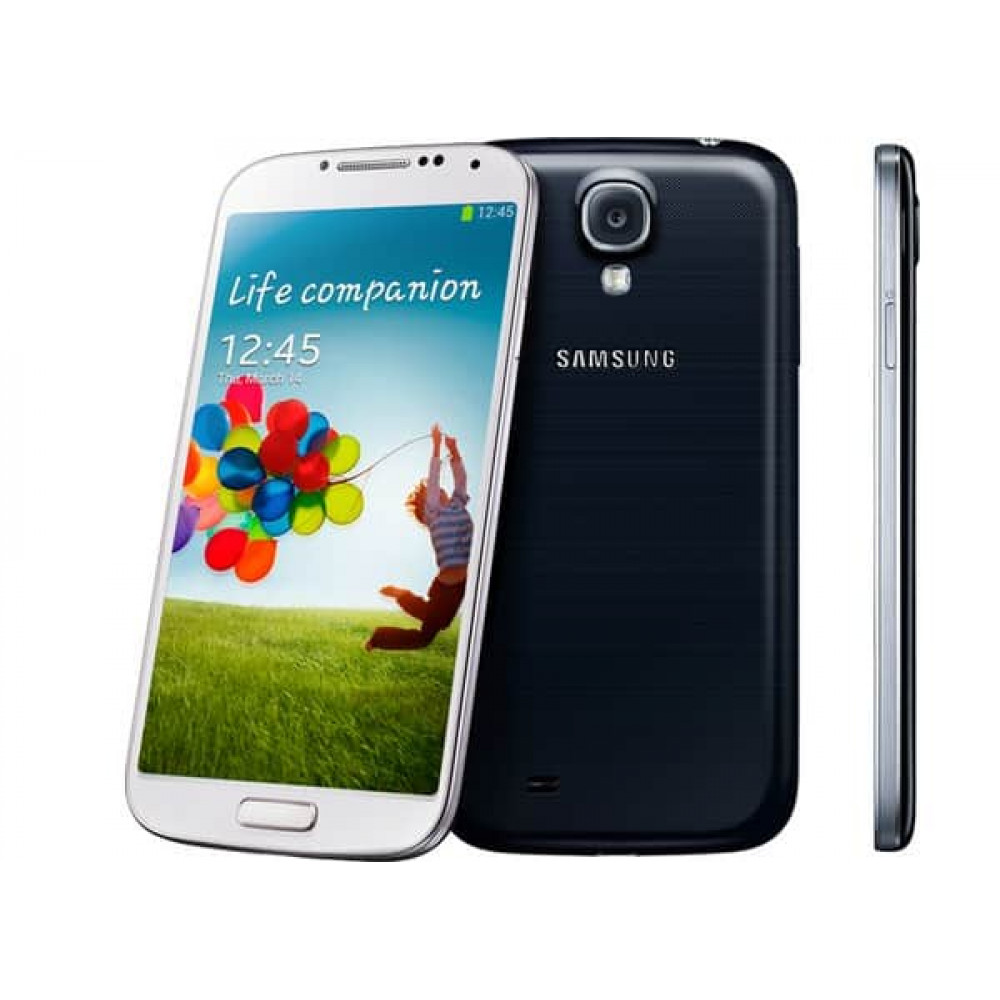 Samsung Galaxy S4 GT-i9500 + TV