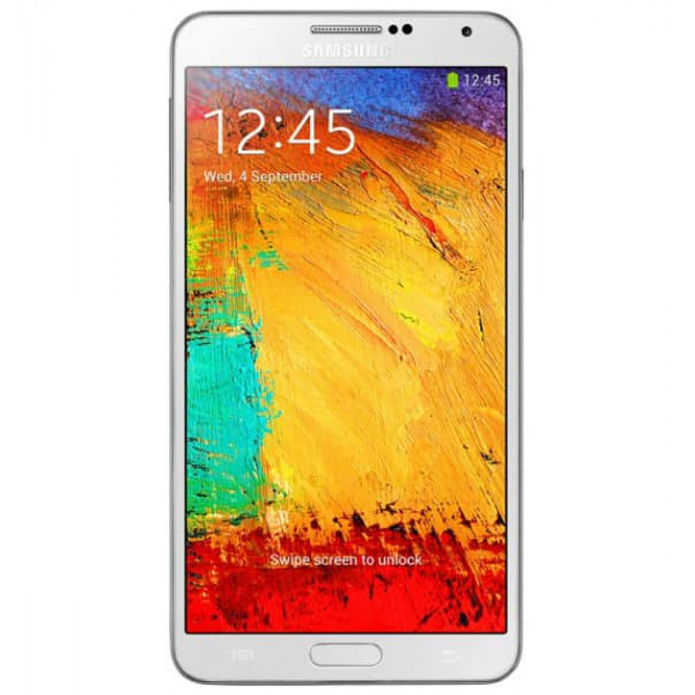 Samsung Galaxy Note 3 PRO+ Made in Taiwan