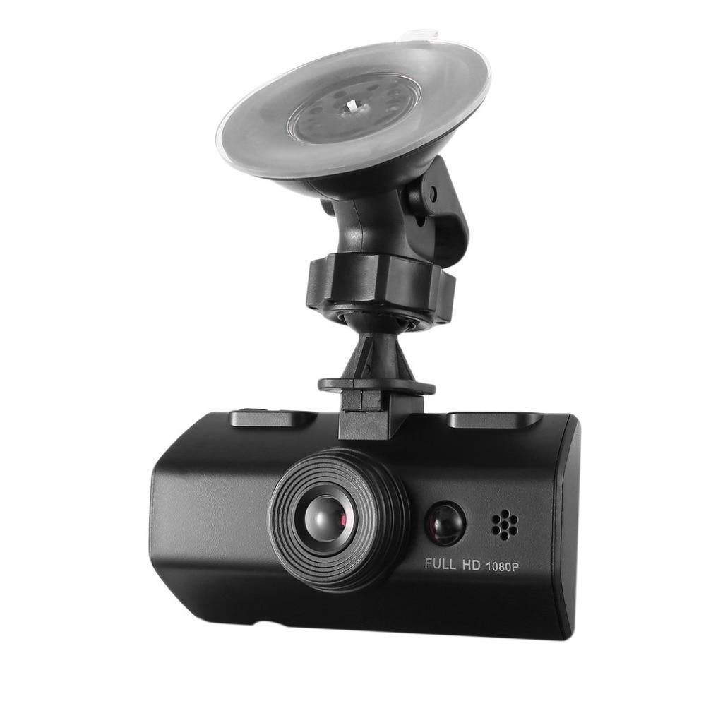 Видеорегистратор Advanced Portable Car Camcorder