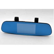 Видеорегистратор-зеркало с камерой заднего вида CT600 (GPS + Android)