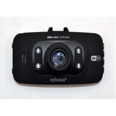 Видеорегистратор Eplutus DVR-920 с двумя камерами