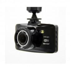 Видеорегистратор Eplutus DVR-921 с двумя камерами