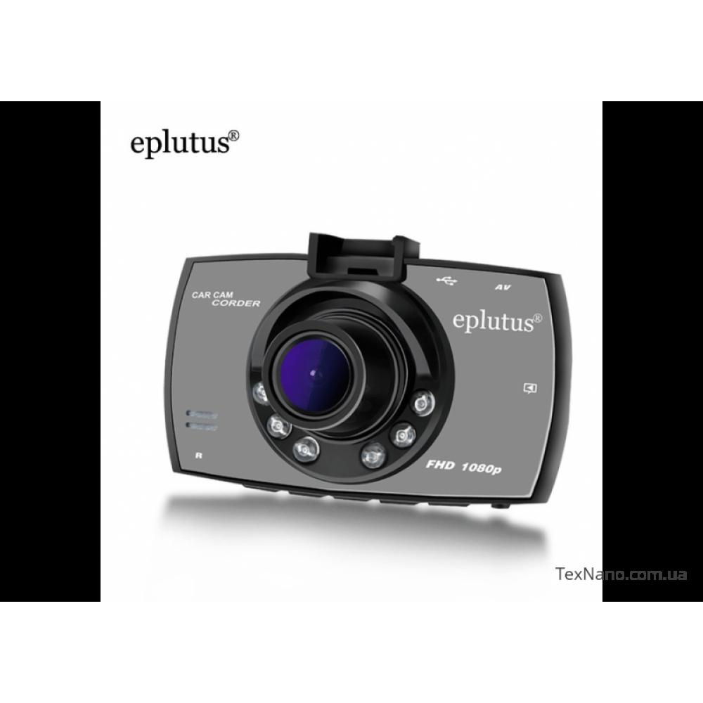 Видеорегистратор Eplutus DVR 922