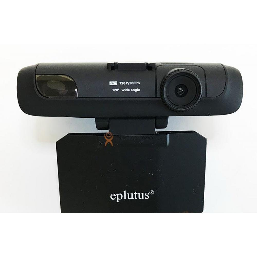 Видеорегистратор Eplutus GR-90