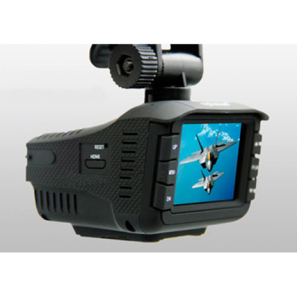 Видеорегистратор Eplutus GR-91