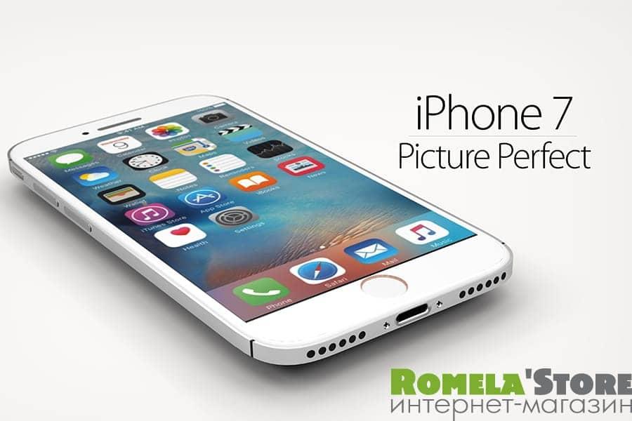 Китайский iphone 7