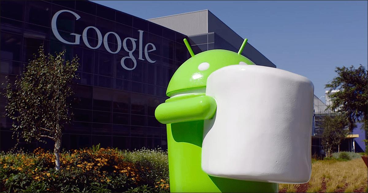 Телефоны на Android