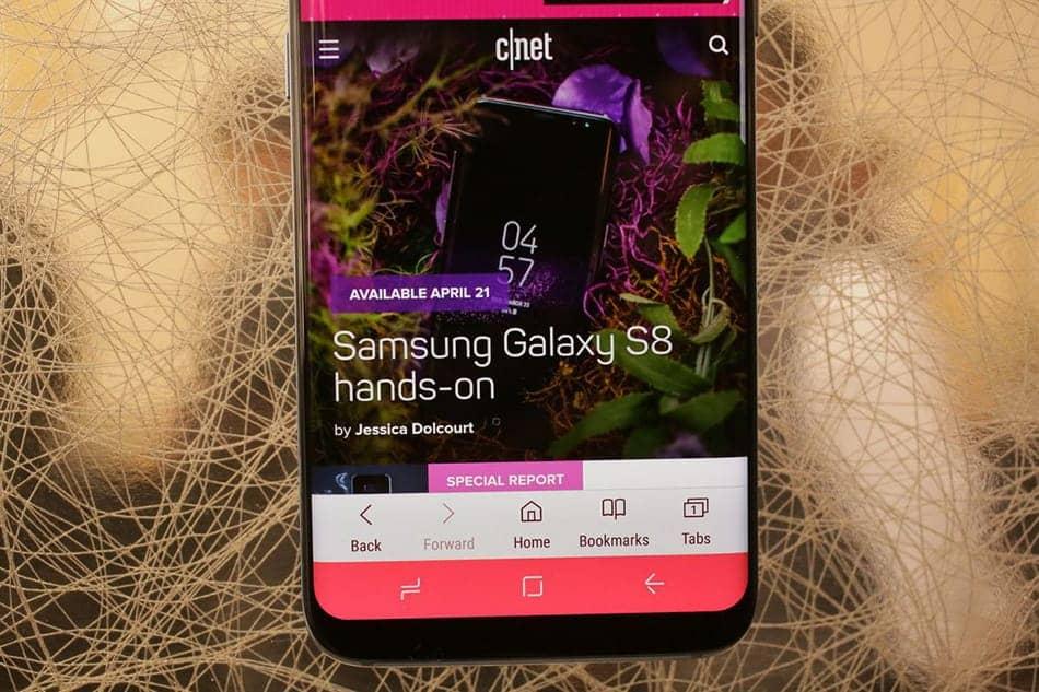 Копия Samsung Galaxy S8 купить в Mobi-Торге