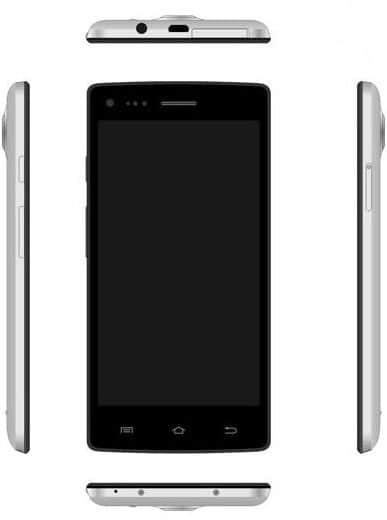 Thl W11 - новый мощный смартфон от компании Thl