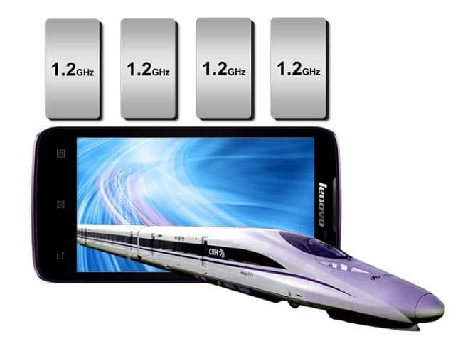 Lenovo A820 купить в киеве