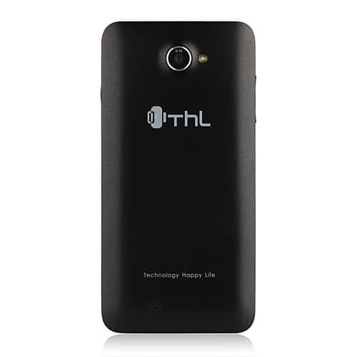 Характеристики смартфона ThL W200