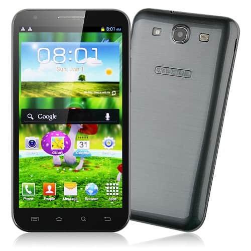 Смартфон iNew i2000 MTK6589